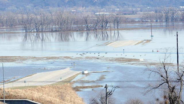Midwest flooding poses potential risk for private wells: Reports