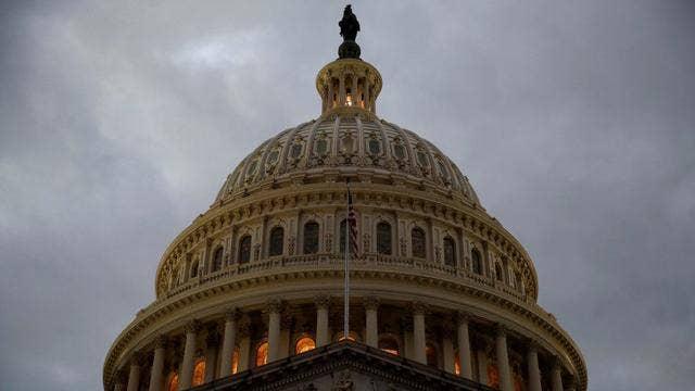 Freshman Rep. Riggleman calls for term limits in Congress