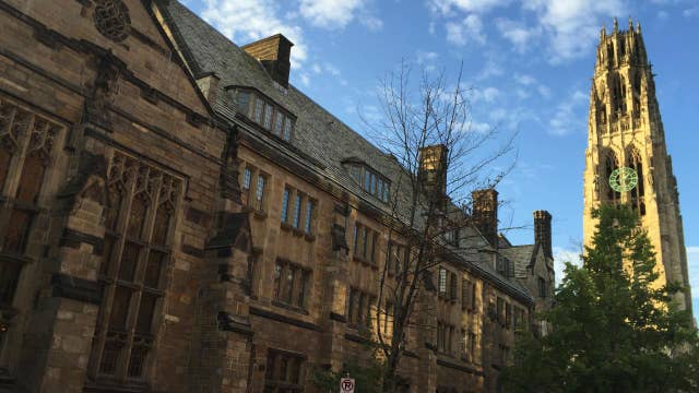 Reforming college admissions standards to reduce corruption