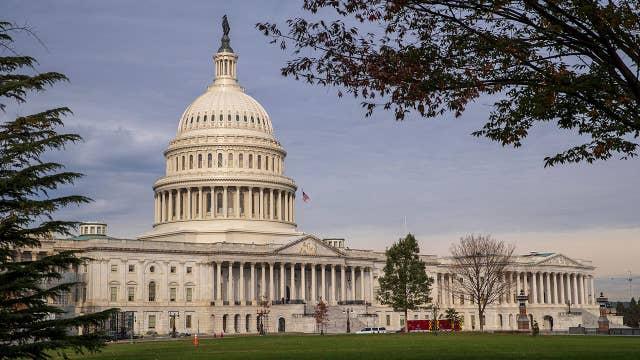 Should Congress break up big tech companies?