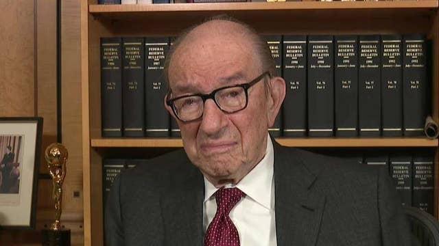 What people call socialism isn't what socialism is: Alan Greenspan