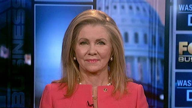 Green New Deal is a government takeover of your life: Sen. Marsha Blackburn