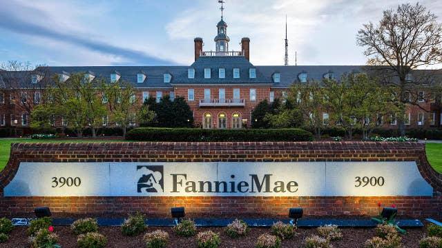 Trump calls for end to Fannie Mae, Freddie Mac conservatorship