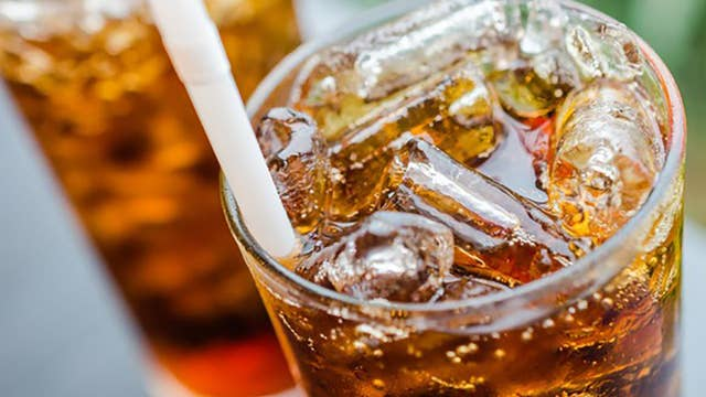 Physician groups call for taxes and regulations on sugary drinks for kids