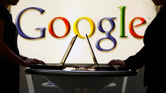 Top US military officer says Google is helping the Chinese military