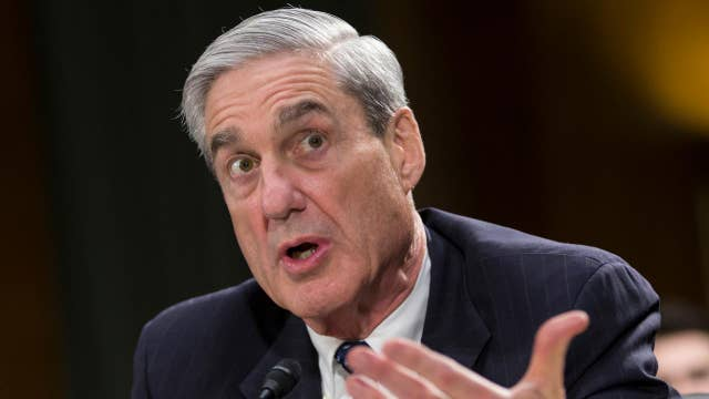 Special counsel Mueller's investigation started on flimsy evidence?