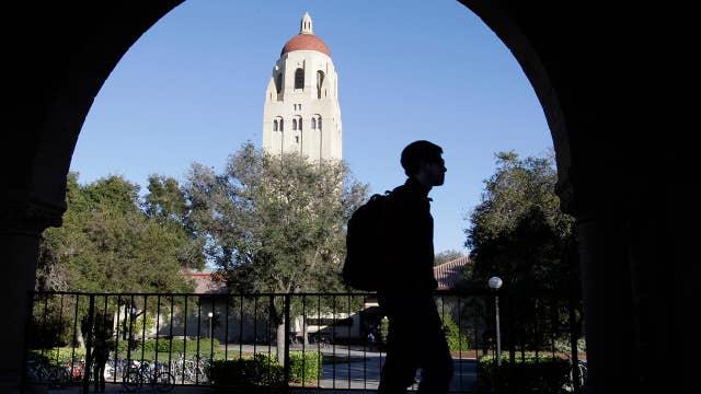 Trish Regan: Society puts too much emphasis on college