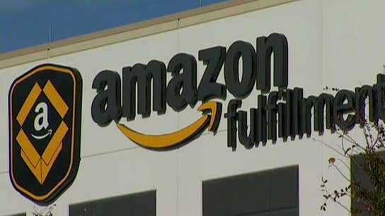 Amazon makes $10B in profits, walks away paying nothing in taxes: Elizabeth Warren