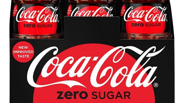 Coca-Cola 1Q earnings top estimates