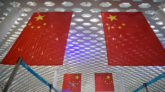 China exploits fleet of American-made satellites: Report