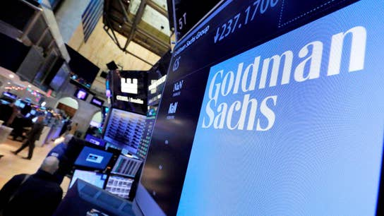 Trump has a 'narrow advantage' in 2020 election: Goldman Sachs