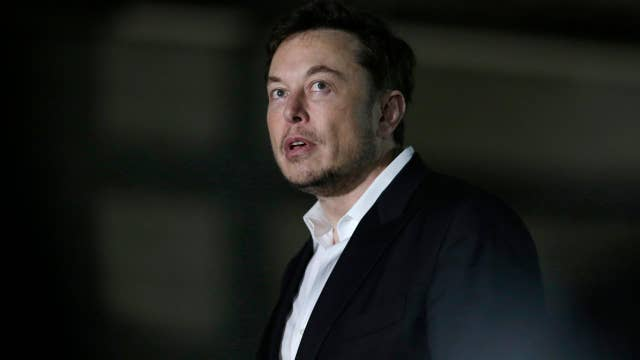 Elon Musk's court battle with the SEC