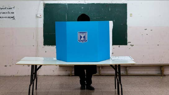 Danny Danon on Israel's 2019 election