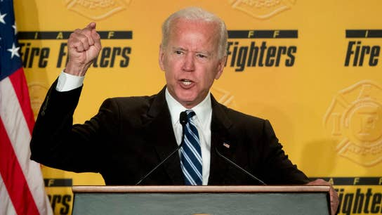 Joe Biden should just milk what's left of his legacy: Kennedy
