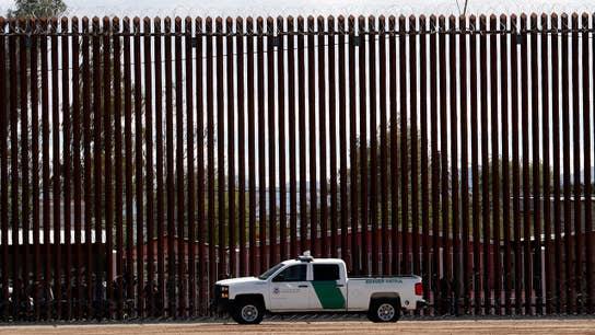 Pentagon needs to focus on the border crisis: Christian Whiton