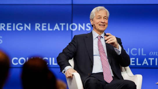 JPMorgan's Dimon: It costs us more money not to fix infrastructure than to fix it