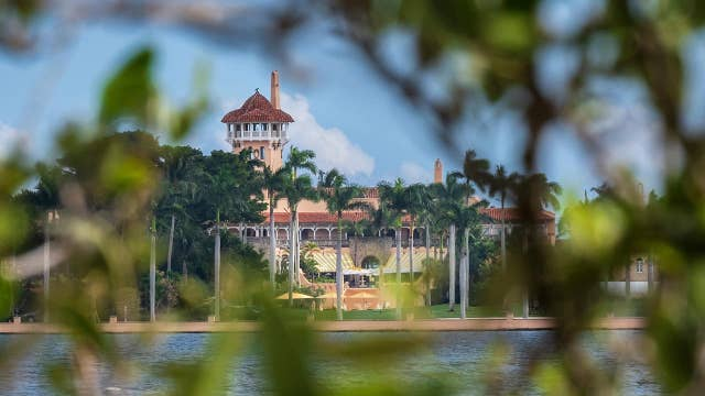 Chinese woman charged after sneaking into Mar-a-Lago with malware