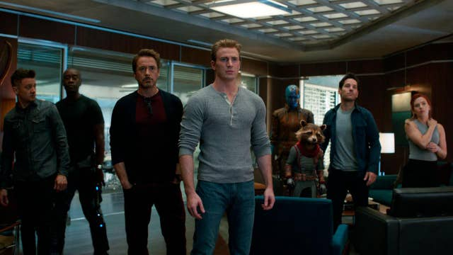 'Avengers: Endgame' smashing records