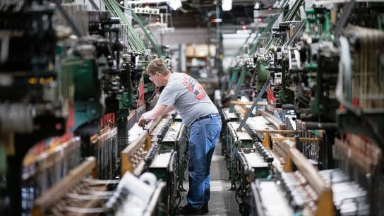 US jobless claims drop to a 50-year-low