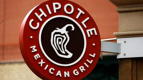 Warning to Chipotle app users; Apple expands iPhone recycling