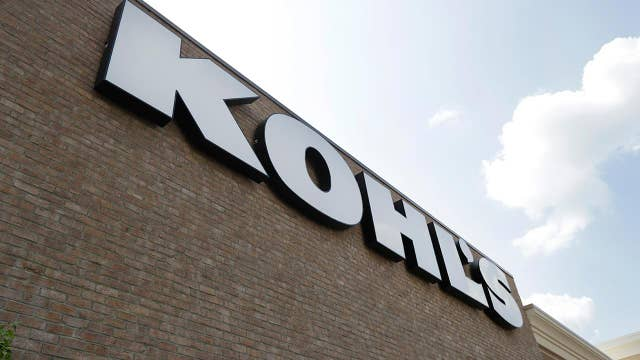 Kohl's will soon accept Amazon returns