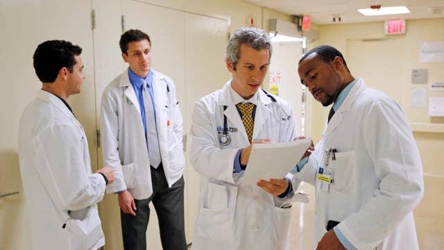 Health care sector adds 49,000 jobs in March