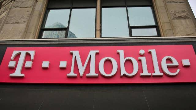 DOJ officials still studying economics of Sprint, T-Mobile deal: Charlie Gasparino