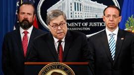 Celebrities react to Attorney General William Barr's redacted Mueller report