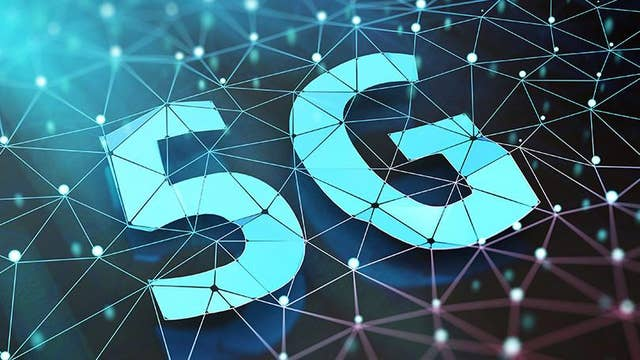 Consumer Technology Association's Gary Shapiro says 5G is the future