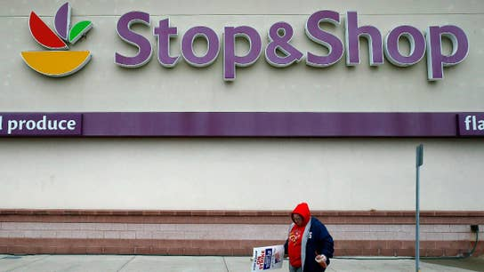 Stop & Shop reaches deal with striking workers