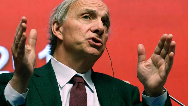 Are Ray Dalio, Jamie Dimon measuring capitalism's income inequality all wrong?