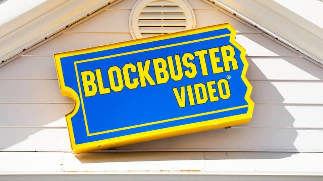 How the world's last Blockbuster is still surviving in the digital age
