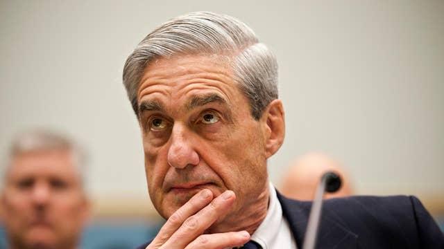 Mueller report fallout: DOJ defends AG Barr's letter