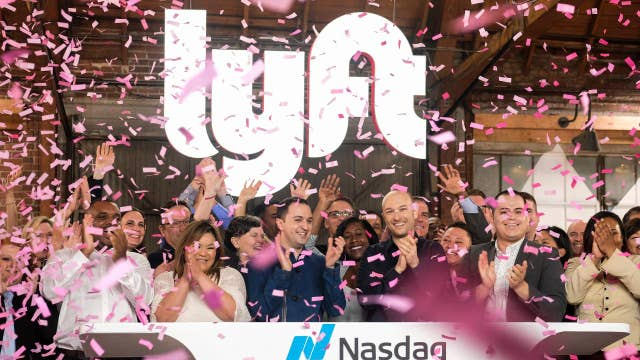 Profitability outlook for Lyft, Uber a concern for investors?