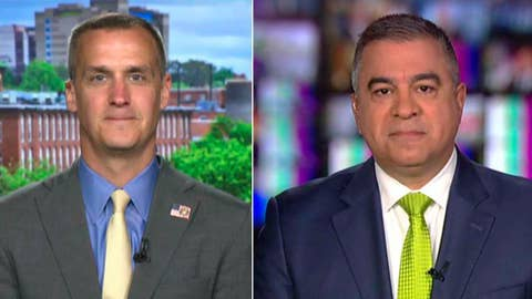 Ex-Trump campaign managers want accountability for being spied on