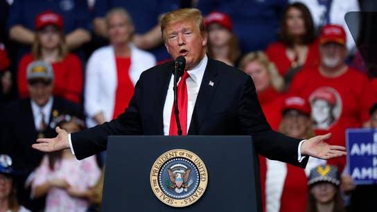 Democrats only care about impeaching Trump: Corey Lewandowski