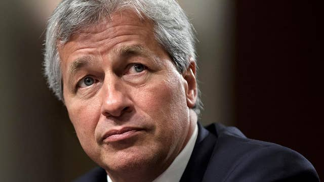 Dimon sounded like he was running for president in annual letter: Fmr. investment banker