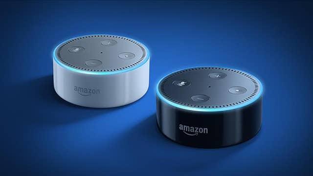 Livongo teams up with Amazon's Alexa