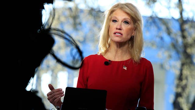 Kellyanne Conway: Congress must close immigration loopholes