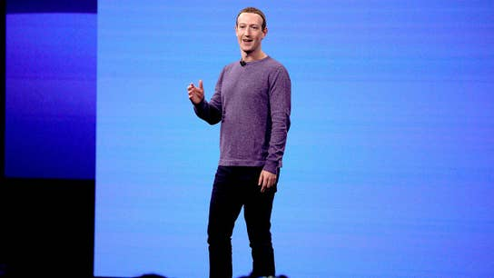 Zuckerberg announces big changes at Facebook developers conference