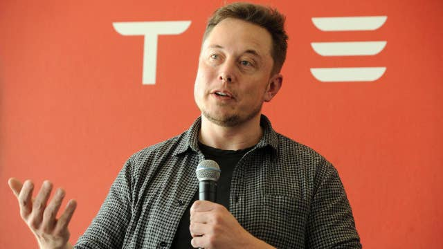 Elon Musk: I have great respect for the justice system