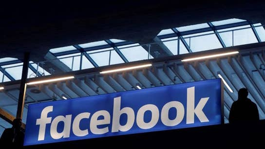 The beginning of the end of Facebook?
