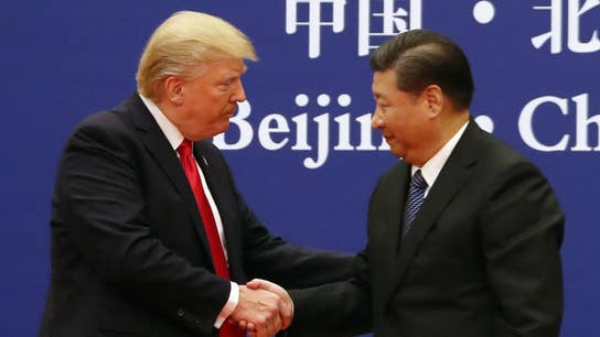 Would a trade deal with China really have an impact on the economy?