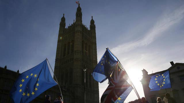 Brexit: What you need to know
