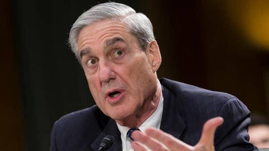 Karl Rove: Mueller is a straight arrow