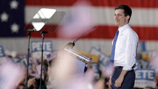 Does the buzz around Pete Buttigieg have staying power?