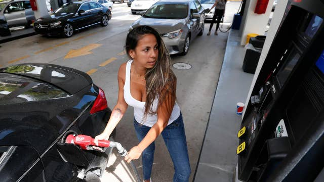 How high will gas prices go this summer?