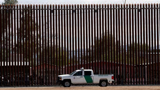 Tim Ballard on the border crisis: Smugglers are using our own laws against us