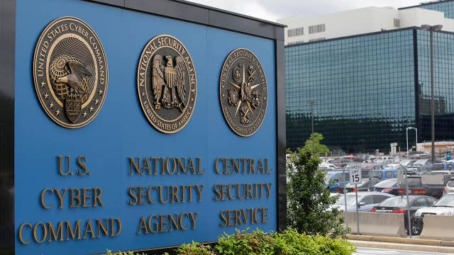 Rep. Amash introduces bill to end NSA's domestic surveillance program