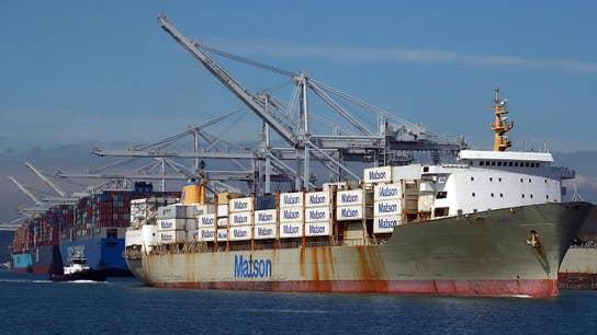USMCA a potential boom to US GDP?